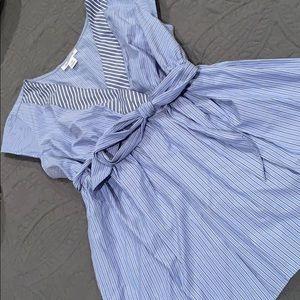 Motherhood maternity top shirt size large